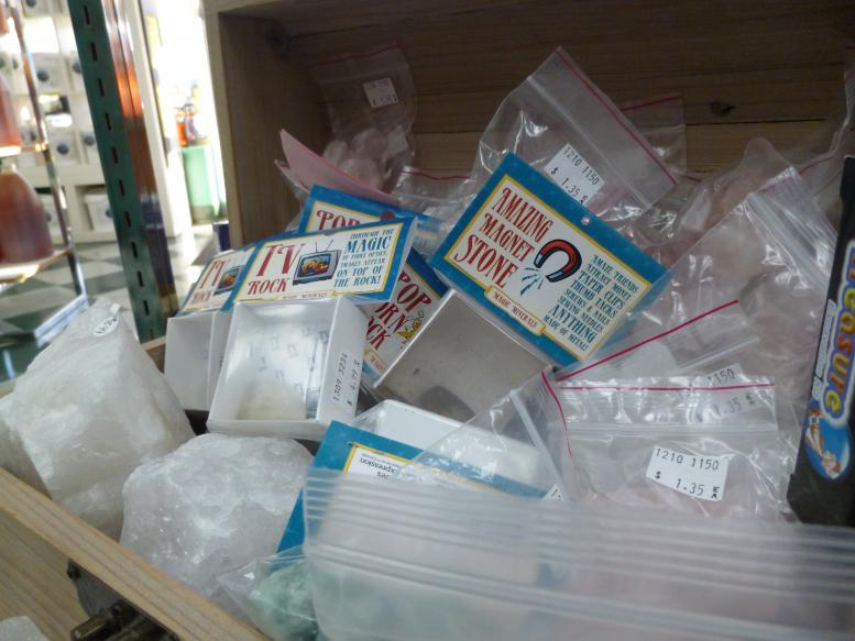 GEMSTONES PHOTO GALLERY Soap Exchange Nanaimo
