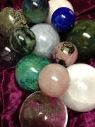 Variety of Spheres