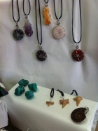 Gemstone Jewellry