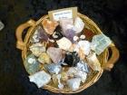 Mineral Chunks