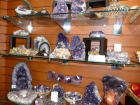 Amethyst Display