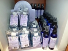 Lavender Sleep Stones and Sleep Spray
