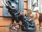 Good Luck Elephant & Buddhas