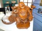 Happy Buddah-Hotei