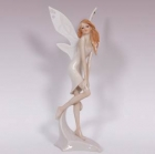 October Birthstone Fairy